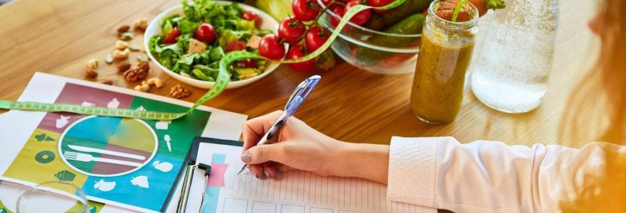 Diététicienne dans le Havre pour perdre du poids